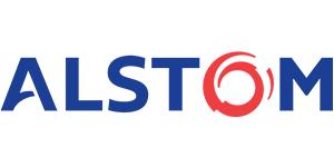 Alstom-logo kleur