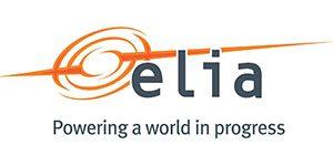 Elia logo kleur