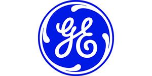 GE logo kleur