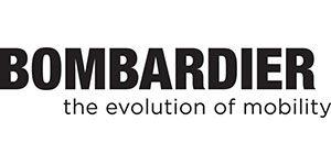 bombardier logo kleur
