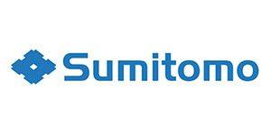 sumitomo logo kleur
